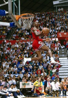 Michael Jordan 50 Greatest Moments