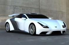 Weber Sportcar the world's fastest supercar