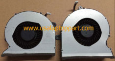 ASUS G751JY Series Laptop Fan KSB0612HBA02 KSB0612HBA03 12V [ASUS G751JY Series Laptop Fan] &#82 ...