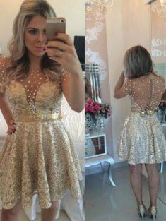 Graduation Dresses NZ, Cheap Graduation Gowns Online for Sale – Bonnyin.co.nz