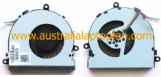 HP 15-AC000 Series Laptop CPU Fan 813946-001 [HP 15-AC000 Series Laptop Fan] – AU$28.99