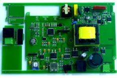 Induction Cooker PCB, Induction Cooker PCB Assembly | MOKOPCB