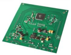 Intelligent Water Meter PCB, Intelligent Water Meter PCB Assembly | MOKOPCB