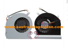 MSI 16GA Laptop CPU Cooling Fan [MSI 16GA Fan] – AU$38.99