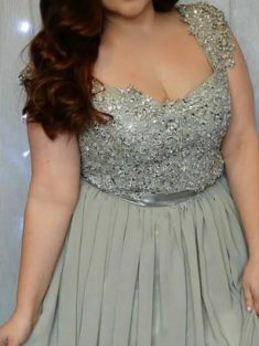 Plus Size Ball Dresses NZ, Cheap Maxi Dresses Online for Sale – Bonnyin.co.nz