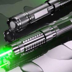 pointeur laser vert super puissant 10000mW ( https://www.achatlaser.com/laser-10000mw-surpuissan ...