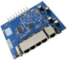 WIFI Router PCB , Wireless WIFI Router PCB Assembly | MOKOPCB