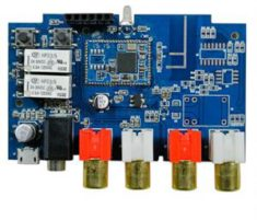 Wireless Sounds Transceiver PCB Assembly, Wireless Sounds Transceiver PCB | MOKOPCB