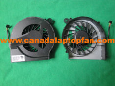 100% High Quality HP Pavilion G7-1178CA Laptop CPU Fan