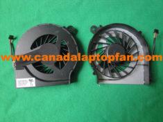 100% High Quality HP Pavilion G7-1178CA Laptop CPU Fan