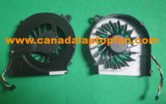 HP 2000-2C60CA Laptop CPU Fan 4-wire [HP 2000-2C60CA Laptop] – CAD$25.99 :