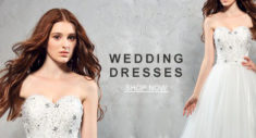 Ball Dresses, Wedding Dresses, Formal Gowns NZ Online