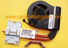 HP Pavilion G6-2284CA Laptop CPU Fan and Heatsink 685479-001 [HP Pavilion G6-2284CA Laptop Fan]  ...