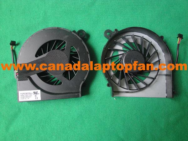HP Pavilion G7-2254CA Laptop CPU Fan [HP Pavilion G7-2254CA Fan] – CAD$25.06 :