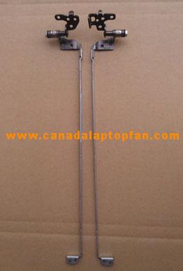 HP Pavilion G6-2293CA Laptop LCD Hinges [HP Pavilion G6-2293CA Laptop] – CAD$30.99 :