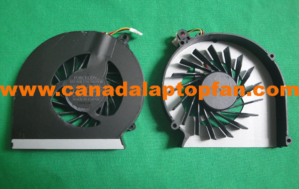 HP 2000-2A28CA Laptop CPU Fan [HP 2000-2A28CA Laptop] – CAD$25.06 :