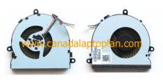 HP 15-AY028CA Laptop CPU Fan 813946-001 [HP 15-AY028CA Laptop Fan] – CAD$25.99 :