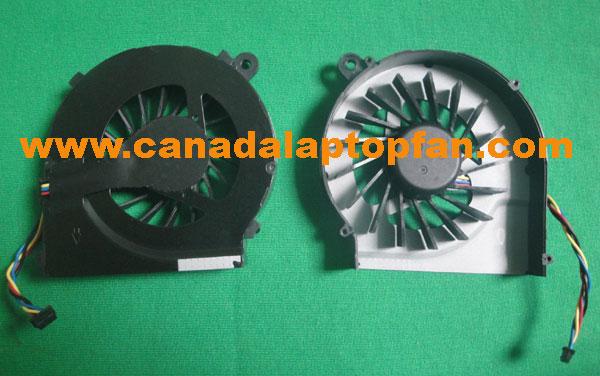 HP 2000-2B49CA Laptop CPU Fan 4-wire [HP 2000-2B49CA Laptop] – CAD$25.99 :