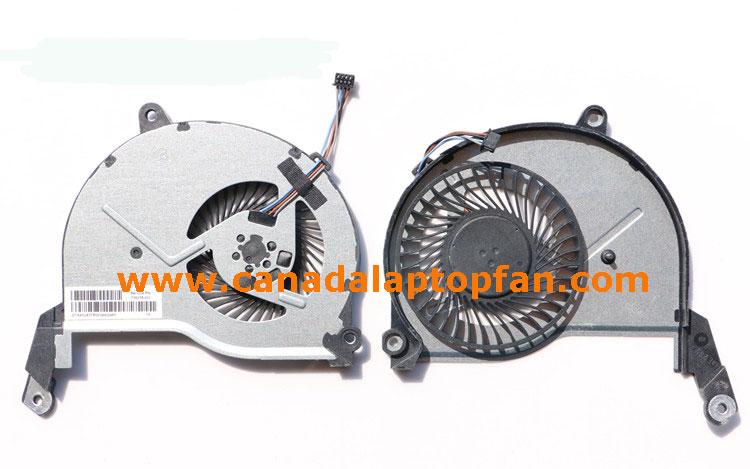 HP Pavilion 15-N220CA Laptop CPU Fan [HP Pavilion 15-N220CA Laptop] – CAD$25.99 :