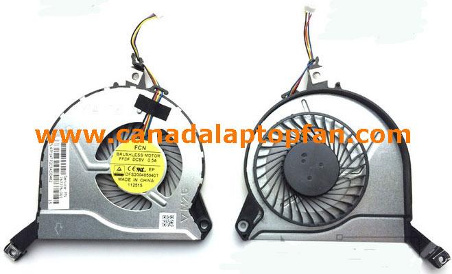 HP Pavilion 17-P Series Laptop CPU Fan [HP Pavilion 17-P Series Fan] – CAD$25.99 :